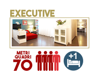 appartamento executive