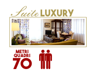 Suite luxury