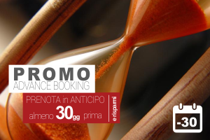 advance booking pronmo