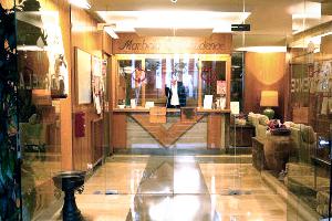 reception marbela apartments & suites