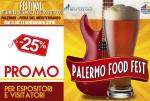 palermo food fest promo